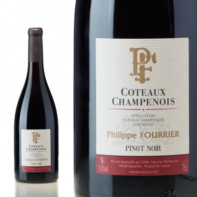 Coteaux Champenois Rouge